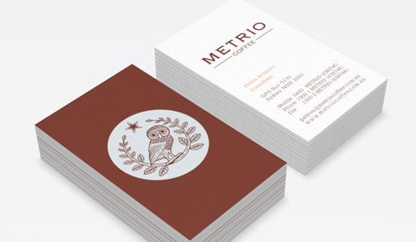 Metrio Coffee