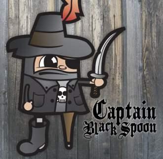 Pirate cartoon tutorial
