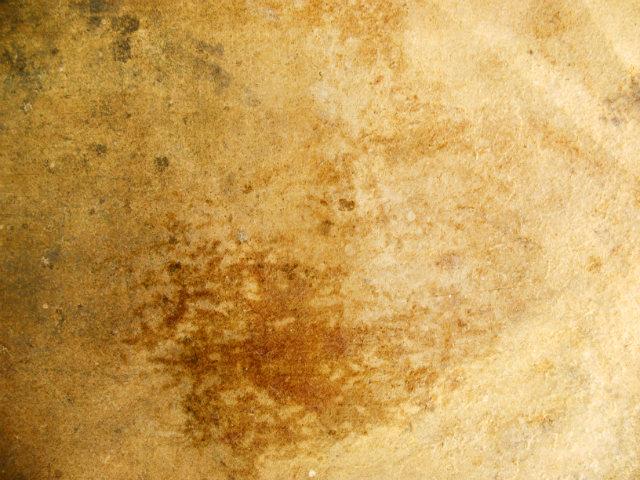 Seven Striking Orange Grunge Textures
