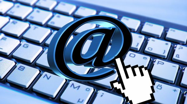 The Best Email Service 2015