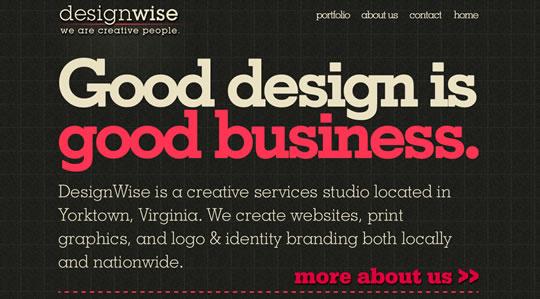 Design Wise