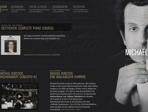 Michael Korstick