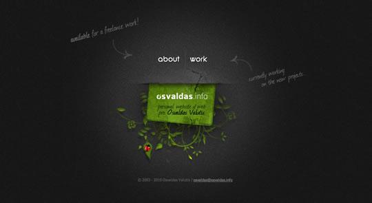Osvaldas.info
