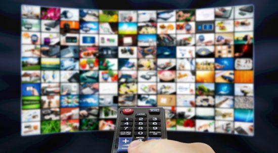 Best HDTV in $500's Budget