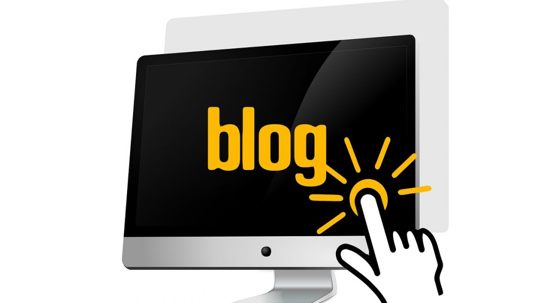 How to Create a Free Blog on Blogger in Two Steps