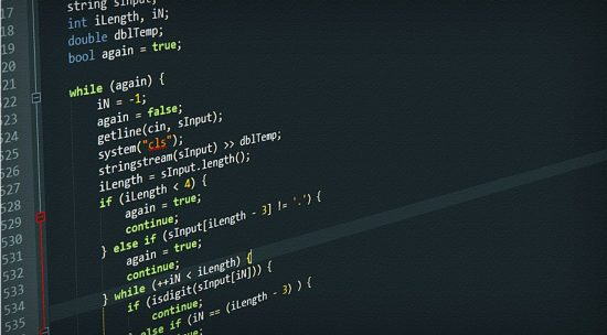 10 Most Popular Programming Languages on GitHub