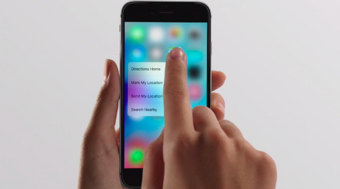 How to Actually Use 3D Touch on the iPhone