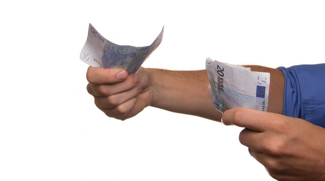 The BEST Way to Borrow Money from Friends