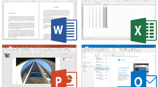 Microsoft Office 2016 rolled out around the World