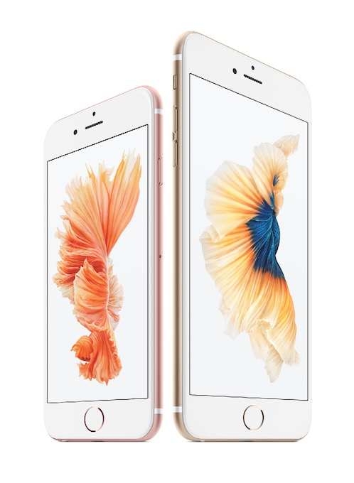What's New in the latest Apple iPhone 6s and iPhone 6s Plus
