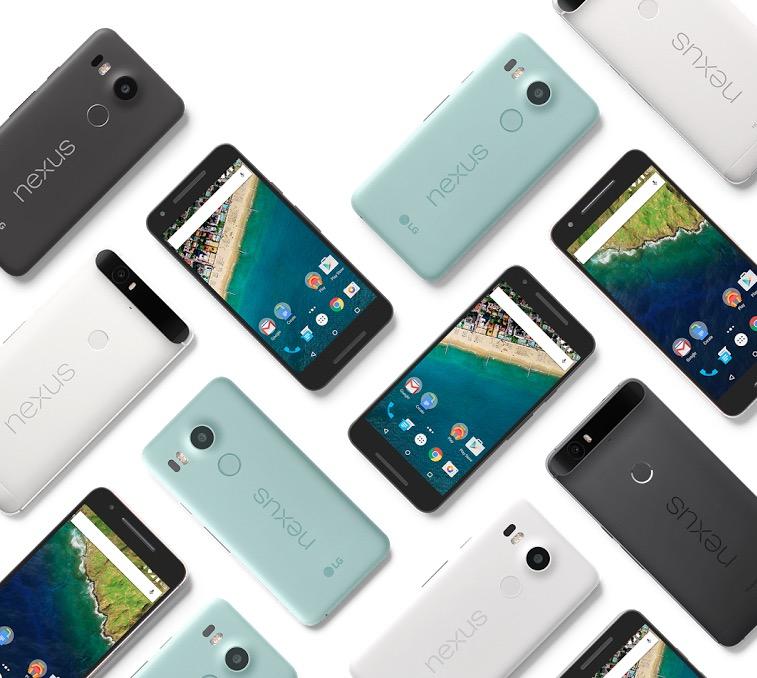 google nexus pre-order