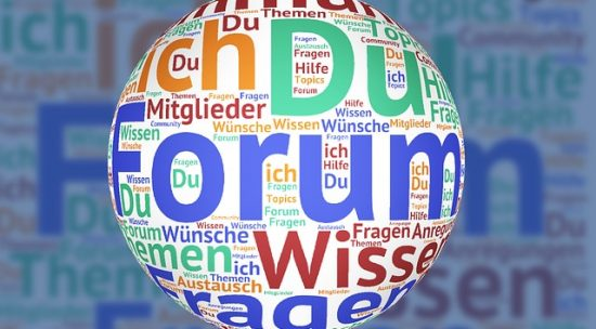 10 Best Free Forum Software in 2016