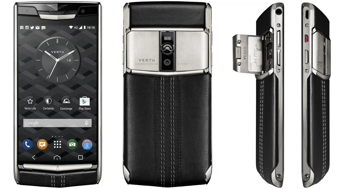 Here is the MOST Powerful Smartphone Ever