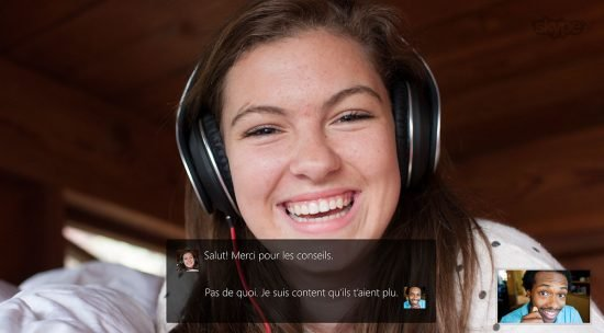 Skype Translator is ready for Desktop users