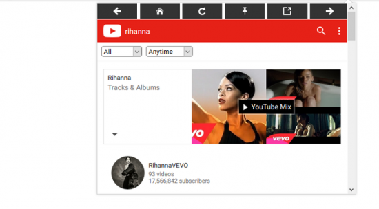 How to Watch YouTube Videos and Browse at the same time