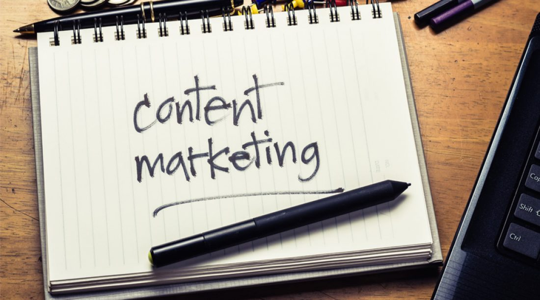Where SEO and Content Marketing Collide