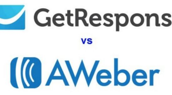 GetResponse vs AWeber: A Very Tough Comparison
