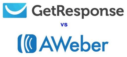 GetResponse vs AWeber: A Very Tough Comparison
