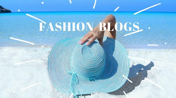 Fashion Blogs - the best ones to be followed in 2016