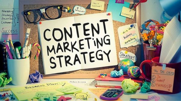 8 Golden Ways to Make Content for Conversion