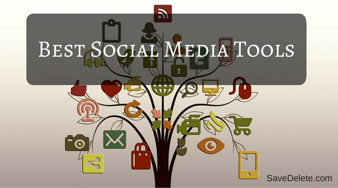 The Best Social Media Tools of 2016