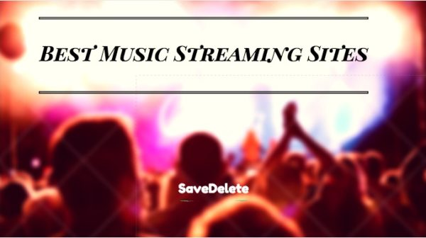 Top 7 Best Internet Radio and Music Streaming Sites