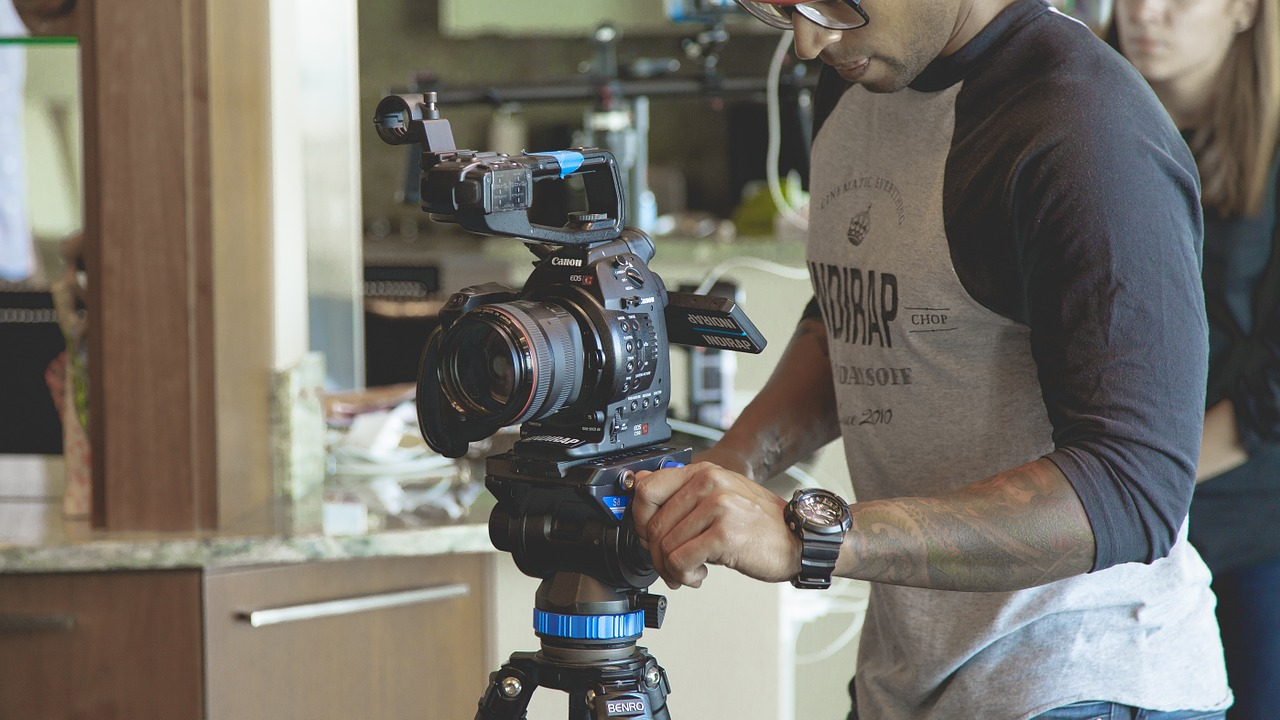 Crowdfunding Video Tips That Will Help Entrepreneurs | SaveDelete