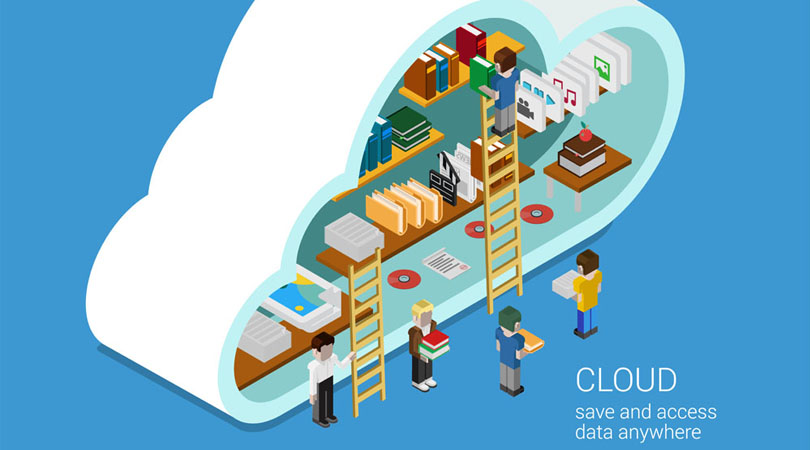 11 Of Best Cloud Storage Services Free Paid