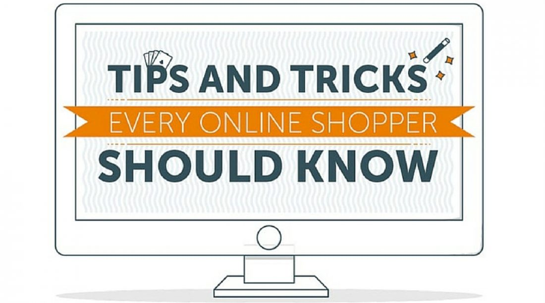 Best Shopping Tips and Tricks for Online Shoppers (Infographic)