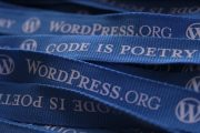 Make a Blog with WordPress.org PHP Script
