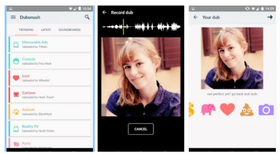 What is Dubsmash? Three Important Tricks on How To Use It