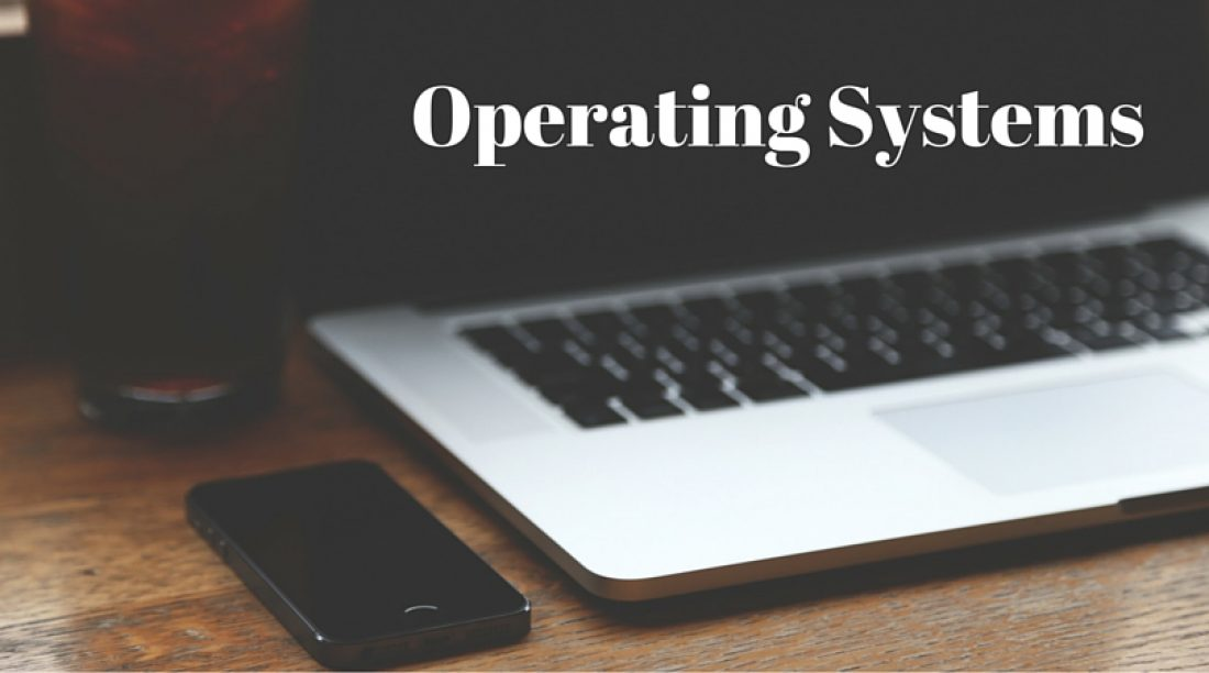 What is Operating System and Types of Operating  System