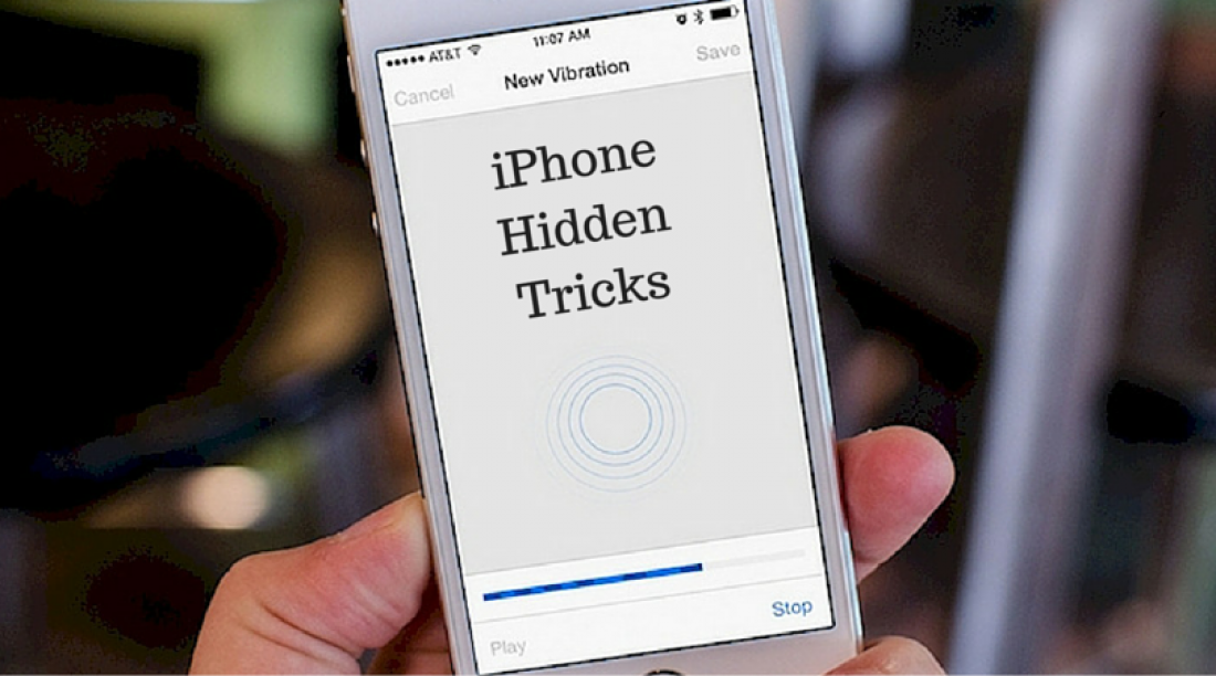 15 iPhone Hidden Tricks You Need to Know Right Now
