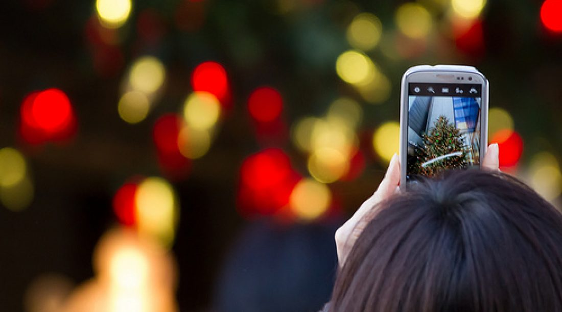 5 Ways You Didn't Know Your Cellphone Could Make You Money