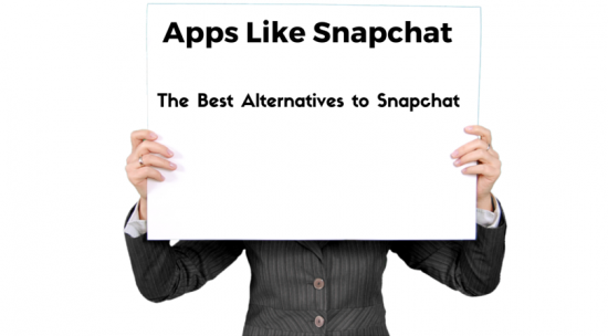 7 Apps Like Snapchat - The Best Alternatives to Snapchat