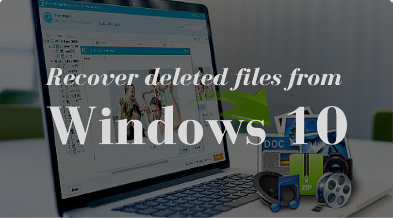 how to delete files from windows 10