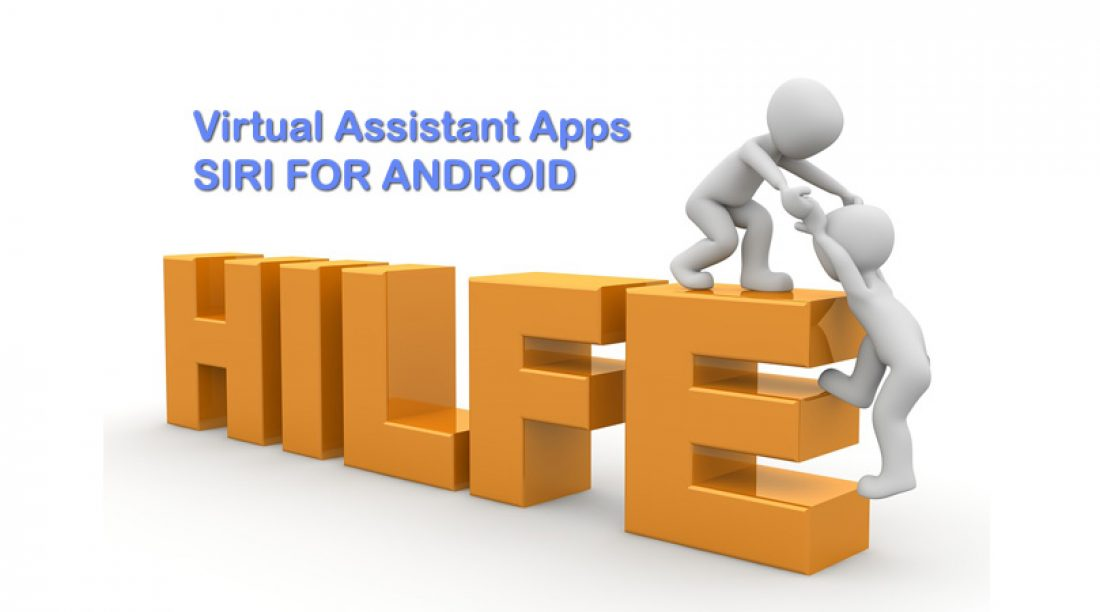 5 Virtual Assistant Apps That Work Just Like Siri for Android