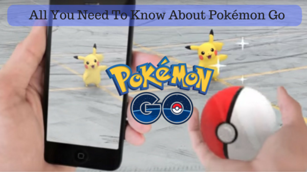 Master Pokemon GO by Finding out everything about it