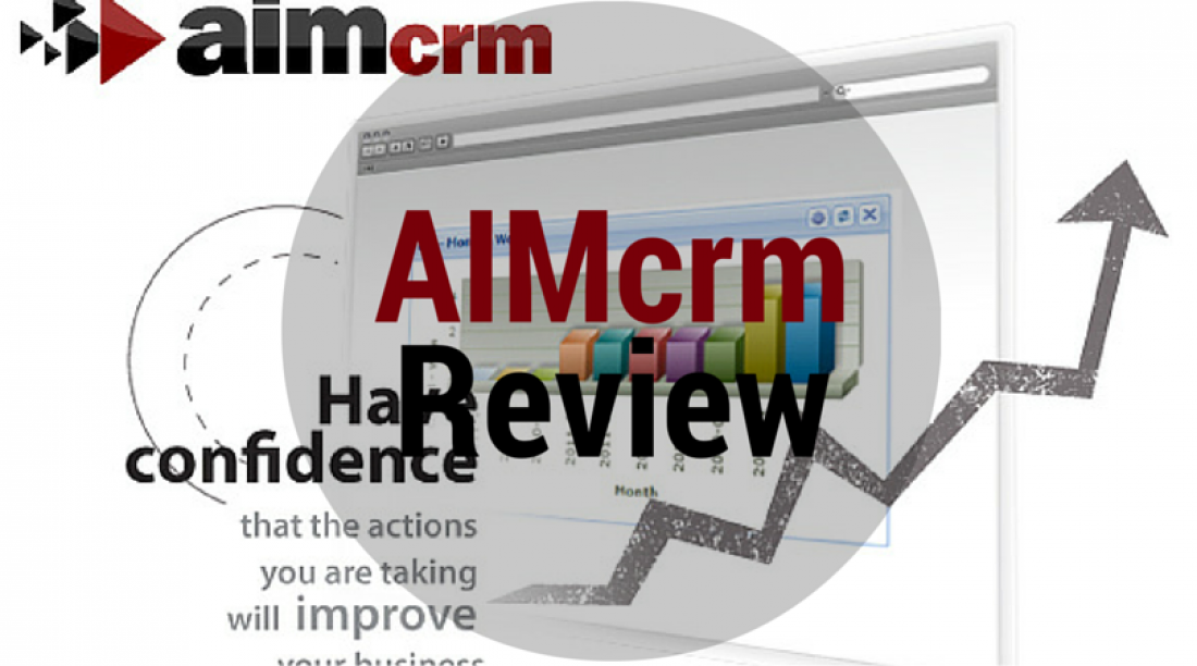 AIMcrm Review - CRM Software