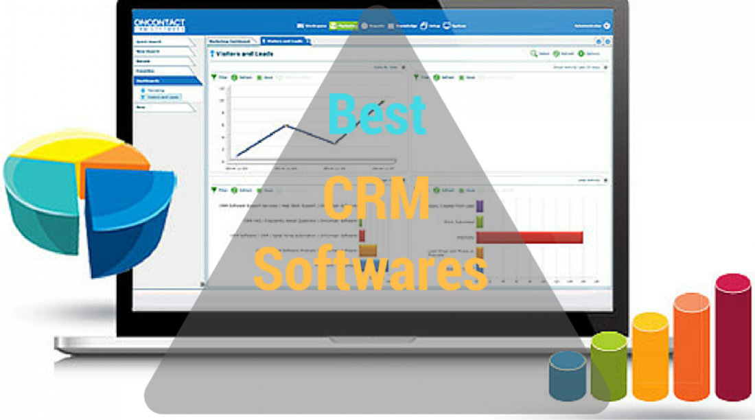 Top 10 CRM Software to Boost your Business Exponentially