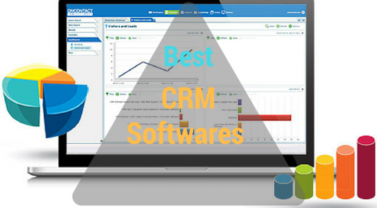 Top 10 CRM Software to Boost your Business