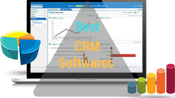 Best CRM Software of 2017 for SMEs