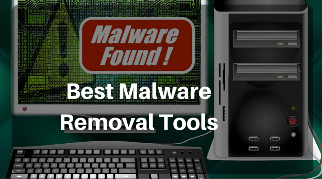 7 Of The Best Malware Removal Tools for Windows