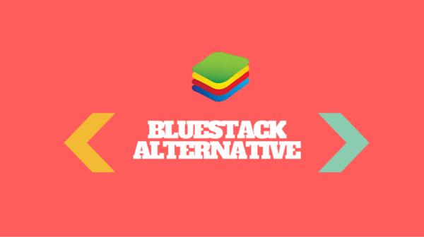 Top 4 Bluestack Alternative