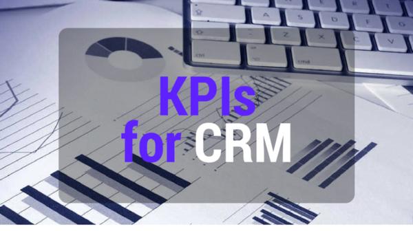 KPIs for Customer Relationship Management