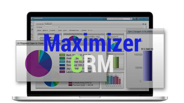Maximizer Review - CRM Review