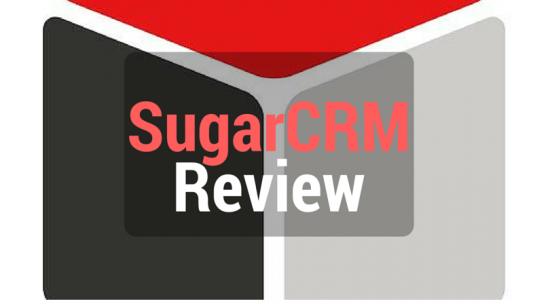 SugarCRM - Review
