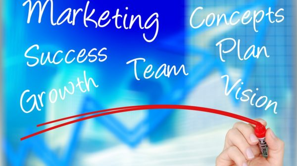 5 Cost Effective Marketing Methods For Start-ups
