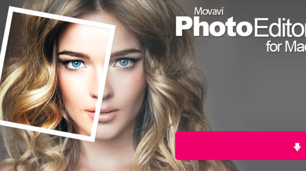 Product Review: Movavi Photo Editor for Mac