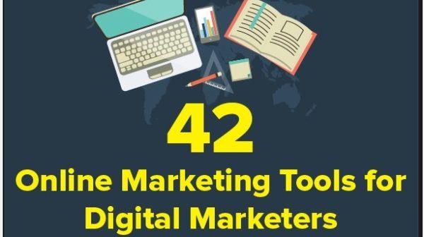 August's Best FREE Digital Marketing Resource